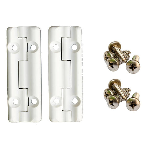 Cooler Shield Replacement Hinge For Igloo Coolers - 2 Pack [CA76310] - Youth Outdoor Adventure