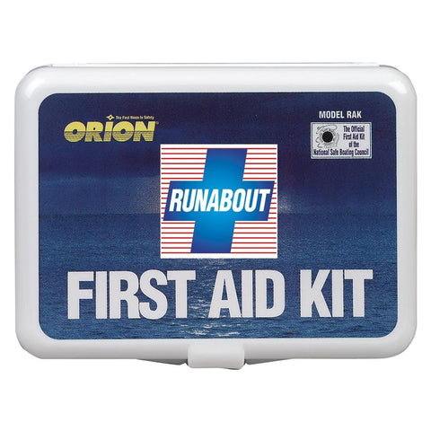 Orion Runabout First Aid Kit [962] - Youth Outdoor Adventure