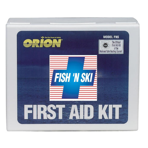 Orion Fish N Ski First Aid Kit [963] - Youth Outdoor Adventure