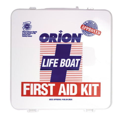 Orion Life Boat First Aid Kit [811] - Youth Outdoor Adventure