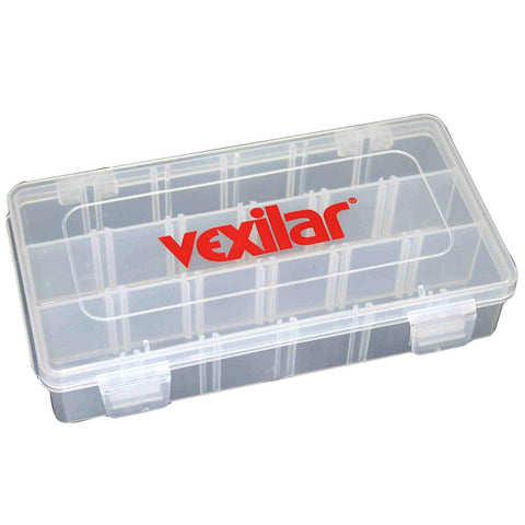 Vexilar Tackle Box Only f/Ultra  Pro Pack Ice System [TKB100] - Youth Outdoor Adventure