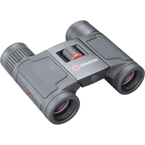 Simmons Venture Folding Roof Prism Binocular - 10 x 21 [8971021R] - Youth Outdoor Adventure
