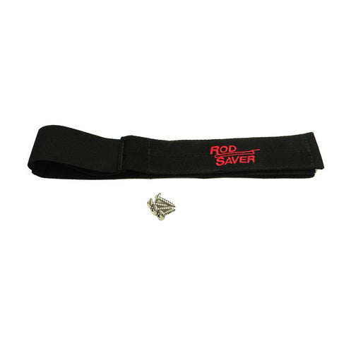 "Rod Saver Pro Model Stretch 12"" Single Strap [12 PM]"