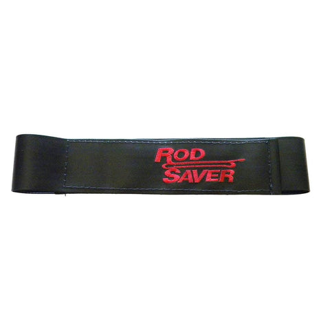 "Rod Saver Vinyl Model 10"" Strap [10 VRS] - Youth Outdoor Adventure"