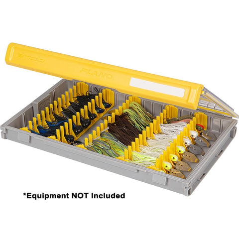 Plano EDGE Master Bladed Jig Box [PLASE600] - Youth Outdoor Adventure