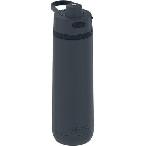 Thermos Guardian Collection Stainless Steel Hydration Bottle 18 Hours Cold - 24oz - Lake Blue [TS4319DB4] - Youth Outdoor Adventure