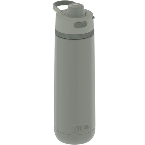 Thermos Guardian Collection Stainless Steel Hydration Bottle 18 Hours Cold - 24oz - Matcha Green [TS4319GR4] - Youth Outdoor Adventure