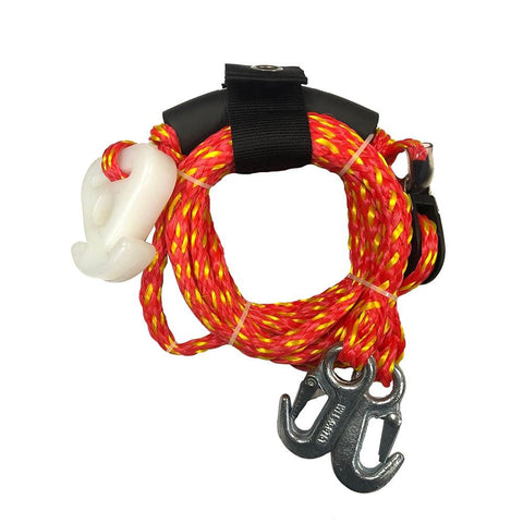 WOW Watersports 12 Tow Harness w/Self Centering Pulley [19-5270]