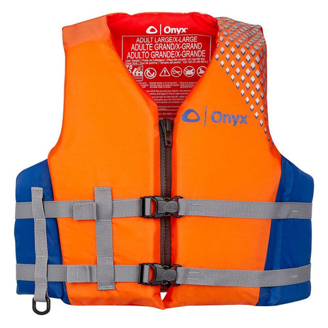 Onyx All Adventure Pepin Life Jacket - 2XL/3XL [120000-200-070-21]