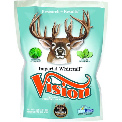 Whitetail Institute Vision Seed 18 Lb.