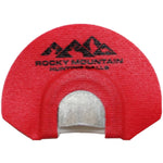 Rocky Mountain Tines Up Elk Diaphragm Call