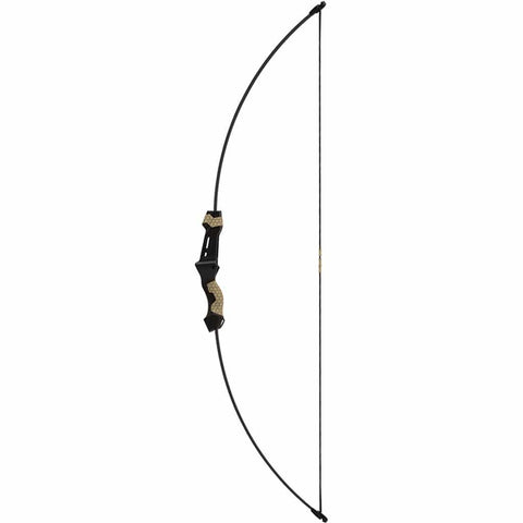 Barnett Centershot Youth Bow Package Recurve Black-mossy Oak Break Up