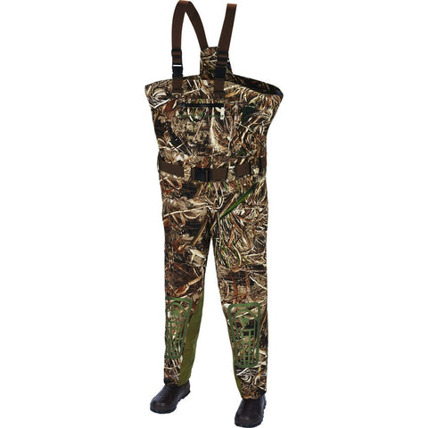 Arctic Shield Heat Echo Select Chest Wader Realtree Max 5 13