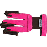 Neet Ny-g2-n Youth Shooting Glove Neon Pink Regular