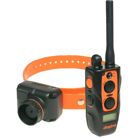 Dogtra 2700 Training And Beeper E-collar
