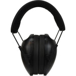 Radians Lowset Youth Earmuff Black