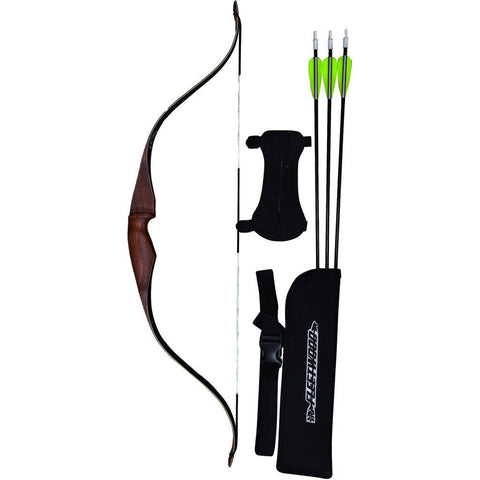 Lil' John Recurve Set 10 Lbs. 16 In. Rh Only