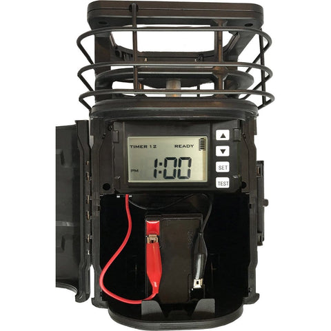 Strike Force Game Feeder Kit Timer