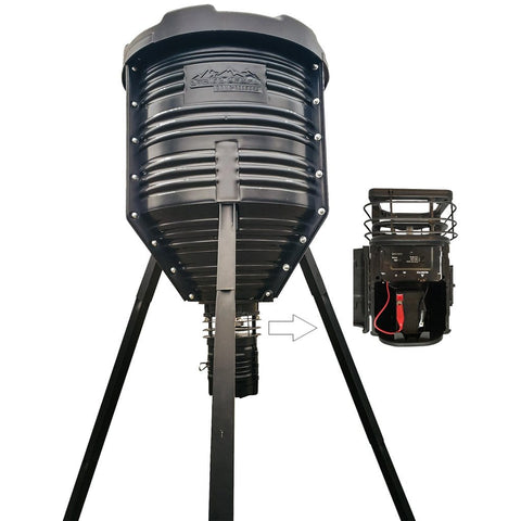 Strike Force Tripod Feeder Photcell