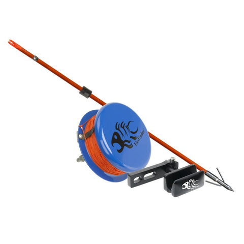 Fin Finder Raider Pro Bowfishing Package