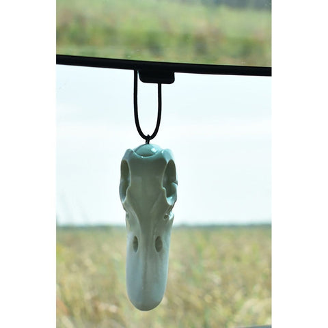 Can Cooker Skullz Mirror Hanger Duck