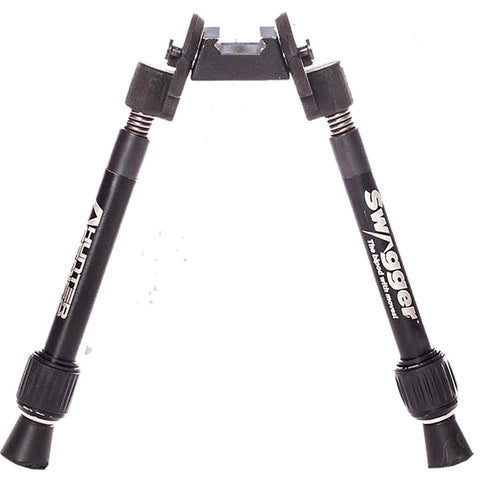 Swagger Steelbanger Bipod 7-10.5 In. Picatinny