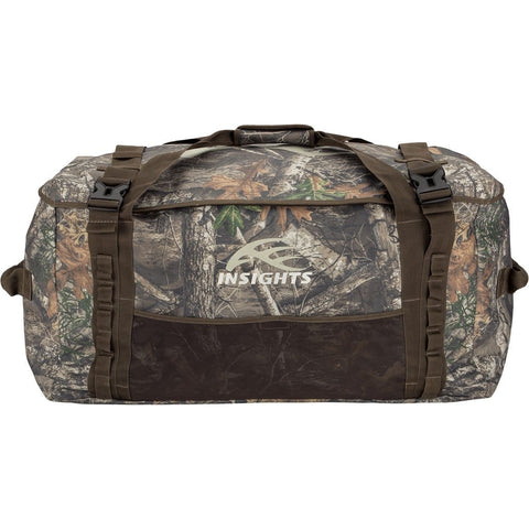 Insight Traveler Gear Bag Realtree Edge 2x-large