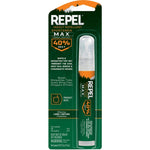 Repel Insect Repellent Sportsmen Max Formula 40% Deet .47 Oz.