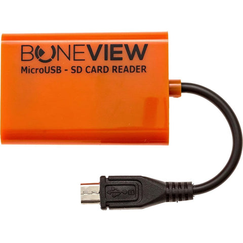Bone View Sd Card Reader Android
