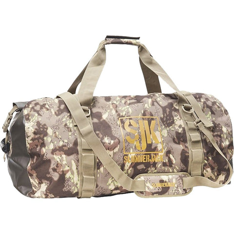 Slumberjack Ransak 110 Duffel Bag Perception Dst