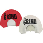 The Grind Beginner Pack Turkey Call Diaphram Call 2 Pk.