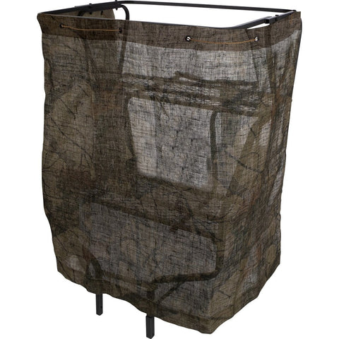 Vanish Quick Set Blind Mossy Oak Country