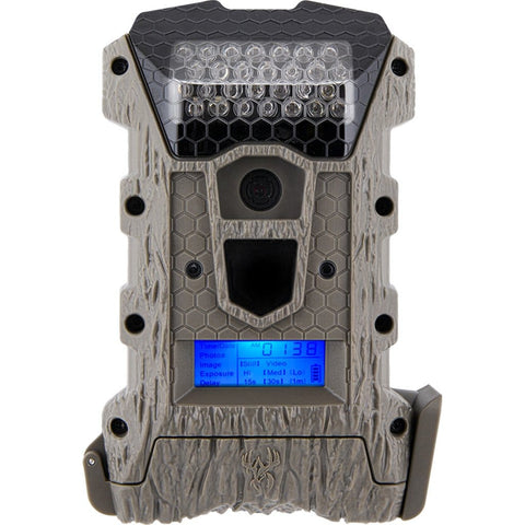 Wildgame Wraith 14 Game Camera 14 Mp Lo Trubark