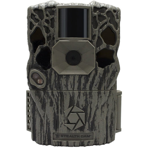 Stealth Cam Xv4x Trail Camera 32 Mp