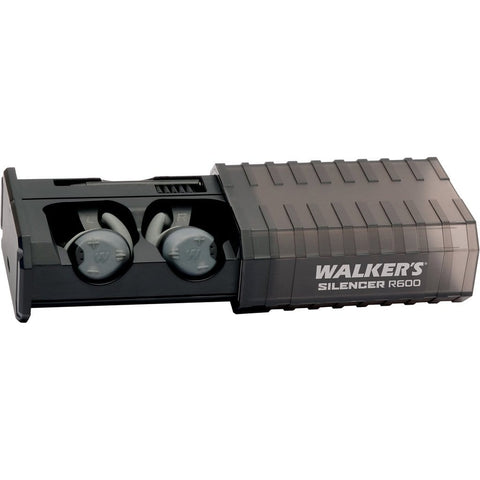 Walkers Silencer Ite Muff Rechargeable