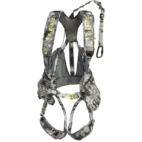 Hawk Elevate Pro Safety Harness