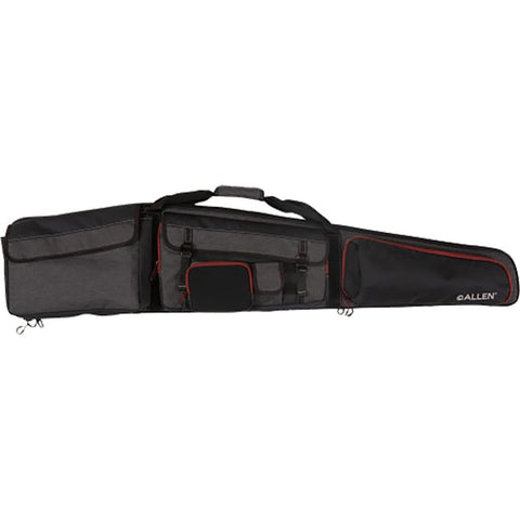 Allen Gearfit Mag Rifle Case Black-heather 50 In.