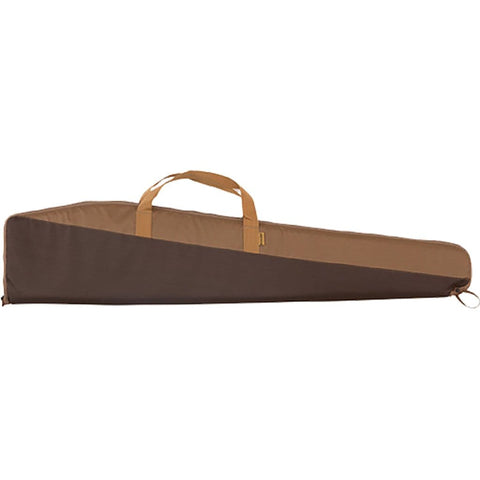 Allen Parry Rifle Case Bronze-brown 46 In.