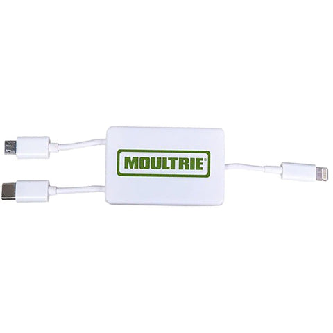 Moultrie Smartphone Sd Card Reader Gen 3