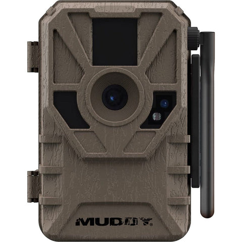 Muddy Cellular Trail Camera At&t