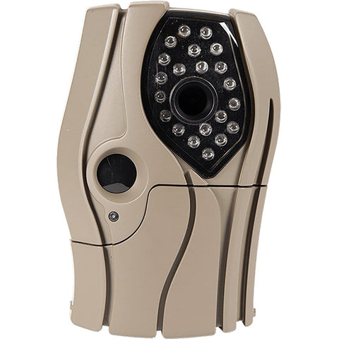 Wildgame Switch Ir Trail Camera Brown 12 Mp.