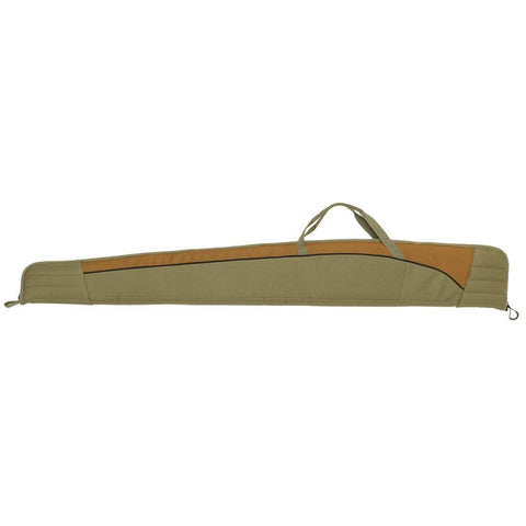 Blackheart Cardiac Shotgun Case Olive-brown 54 In.