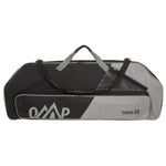 October Mountain Tioga 45 Bow Case Black-grey
