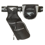 Elevation Nerve Field Quiver Package Youth Edition Black Rh