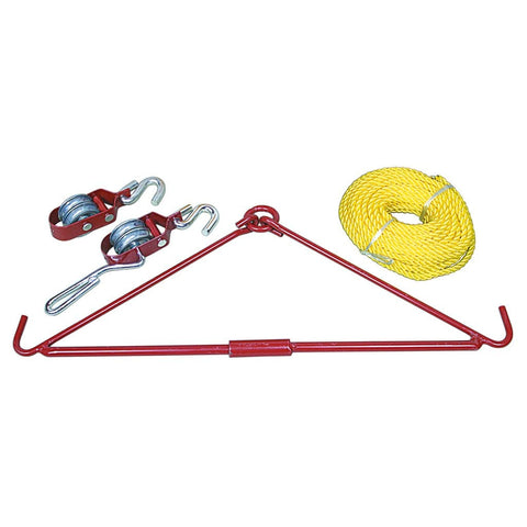 Allen Takedown Gambrel-hoist Kit