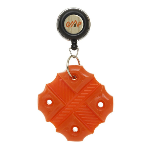 October Mountain Flex-pull Arrow Puller W-retractor Orange