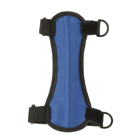 October Mountain Arm Guard Blue