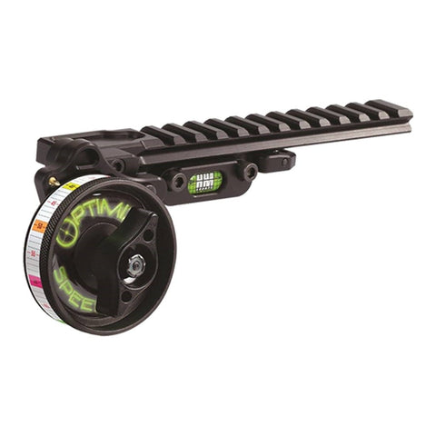 Hha Optimizer Speed Dial Crossbow Sight Mount