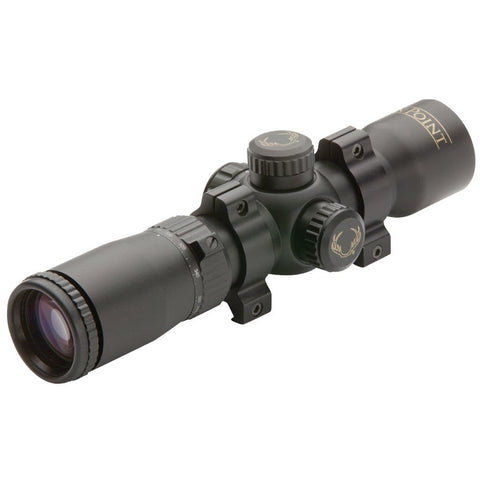 Tenpoint Rangemaster Pro Scope 1.5-5x
