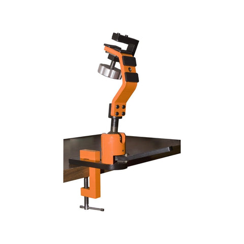 October Mountain Versa Cradle Bow Vise And Versa Clamp Combo